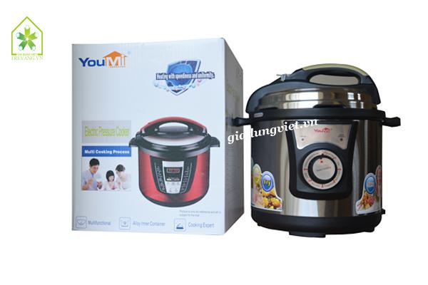 Nồi áp suất điện YouMi XS-6J50