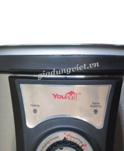 Nồi áp suất điện YouMi XS-6J50 sang trọng