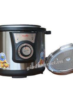 Nồi áp suất điện YouMi XS-6J50 cao cấp
