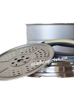 Nồi áp suất điện YouMi XS-6J50 chất liệu tốt