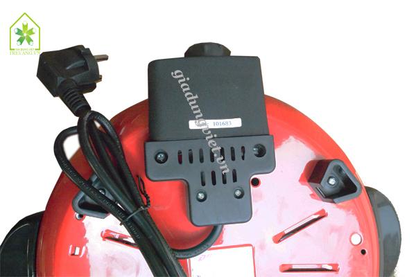 Nồi lẩu điện đa năng DURA STAR DS-HP01 an toàn