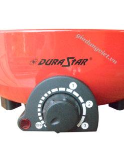 Nồi lẩu điện đa năng DURA STAR DS-HP01 điều chỉnh nhiệt