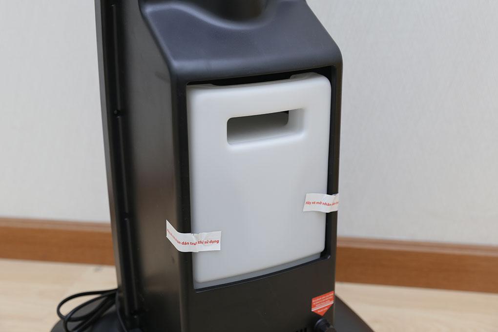 Quạt hơi nước Sanaky SNK-999HY bình chứa nước