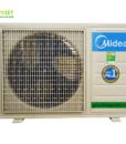 Điều hoà Midea MS11D1-12CR 1 chiều 12.000BTU cửa khí sau