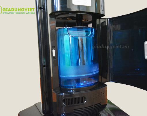 Quạt hơi nước Fairlady DH-F022 bình chứa nước
