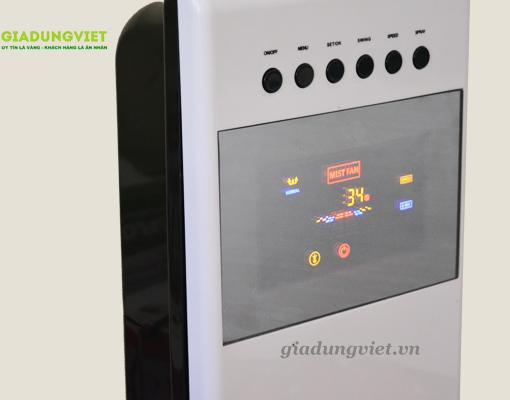 Quạt hơi nước Fairlady DH-F022 màn hình LED