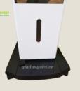 Quạt hơi nước Fairlady DH-F022 mực nước