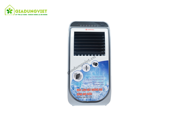 Quạt hơi nước Hanel HN-AC100S