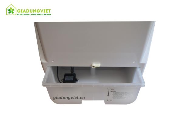 Quạt hơi nước Hanel HN-AC100S khay nước