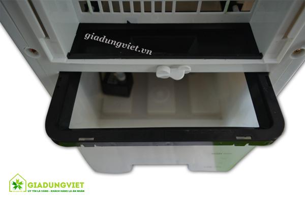Quạt hơi nước NANOPRO NAP-699 khay chứa nước