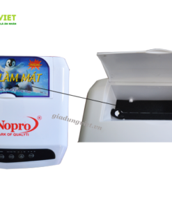 Quạt hơi nước NANOPRO NAP-699 nắp