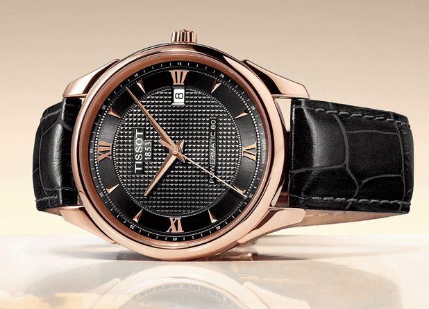 đồng hồ Tissot 1853 T920.407.76.068.00