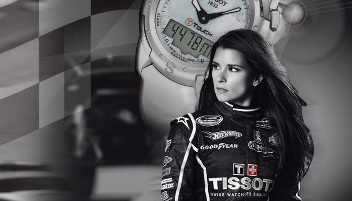 Đồng hồ Tissot  T-Sport mạnh mẽ