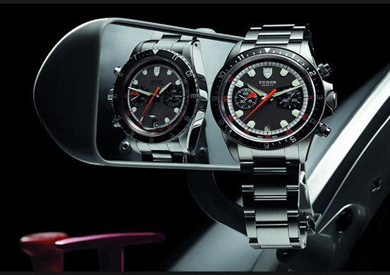 đồng hồ Tachymeter - đồng hồ thể thao