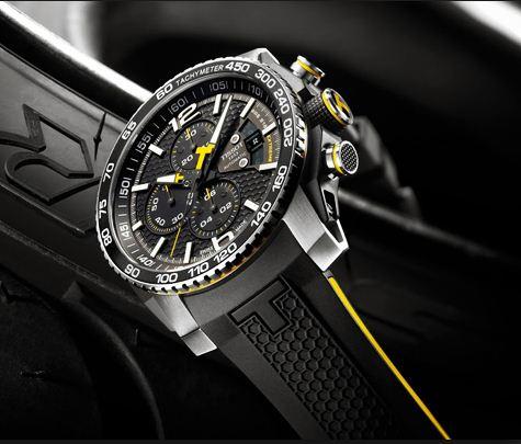 đồng hồ thể thao Tachymeter