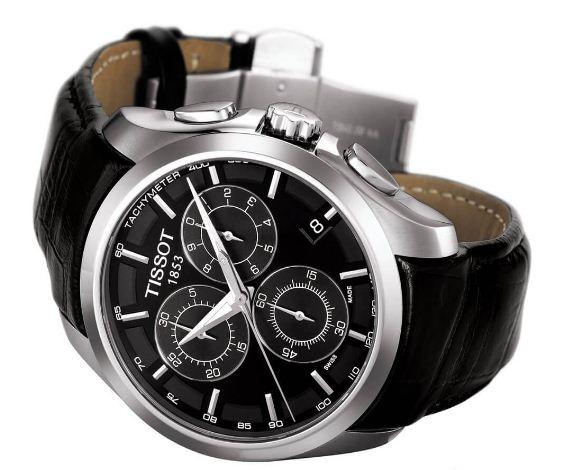 đồng hồ Tissot 1853 T-Trend