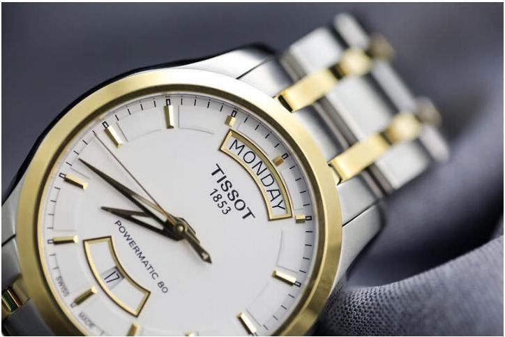 Đồng hồ Tissot 1853 Powermatic 80