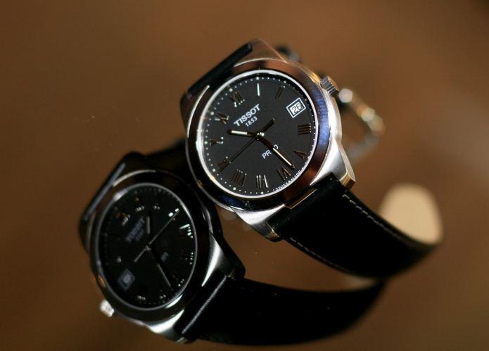 đồng hồ Tissot 1853 PR50 sang trọng