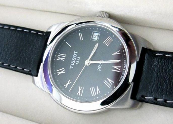 đồng hồ Tissot 1853 PR50 Automatic