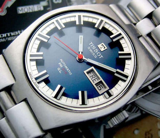 Đồng hồ Tissot 1853 PRS 516 Automatic Gent