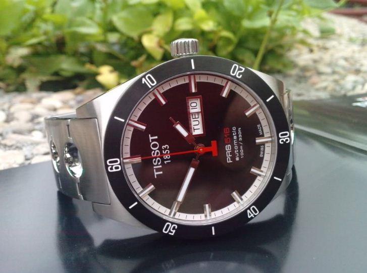 Đồng hồ Tissot 1853 PRS 516 thể thao