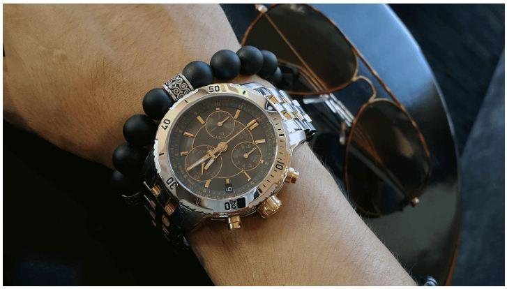 Đồng hồ Tissot 1853 thợ lặn đeo tay