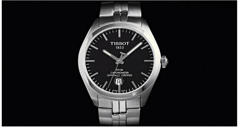 đồng hồ Tissot PR100