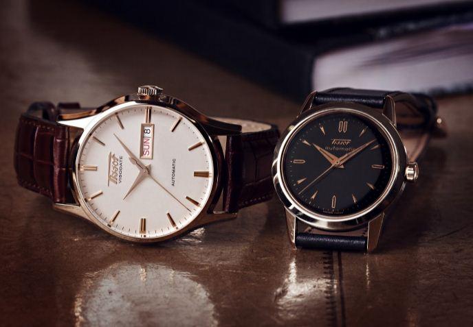 Đồng hồ Tissot Visodate