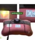Gối massage hồng ngoại AYOSUN AYS-696E+ cao cấp