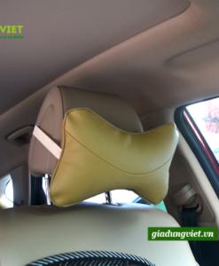 Gối tựa đầu ô tô gắn trên xe