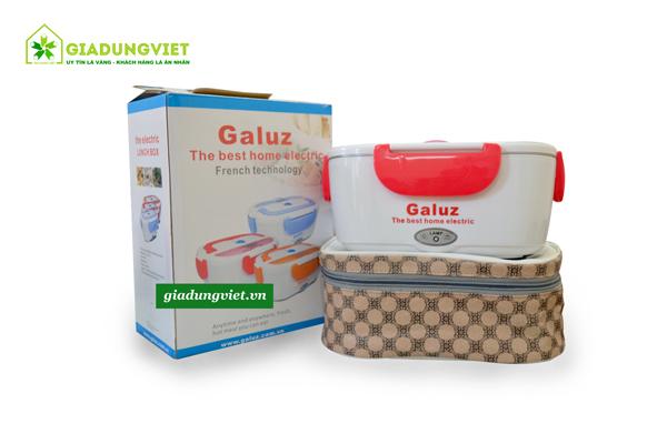 Hộp cơm hâm nóng Galuz GL-01