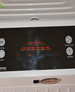 Quạt điều hòa không khí Panasonic DH-889 màn hình