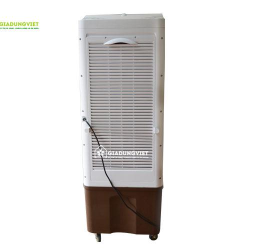 Quạt điều hòa không khí Panasonic DH-889 mặt sau