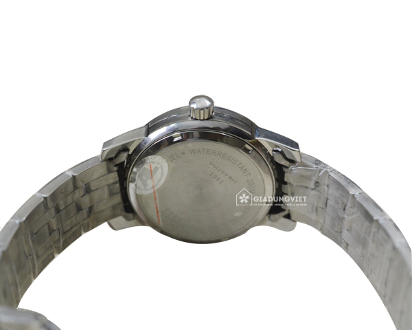 Đồng hồ nam Tissot 1853 T014.430.11.057.00 mặt sau