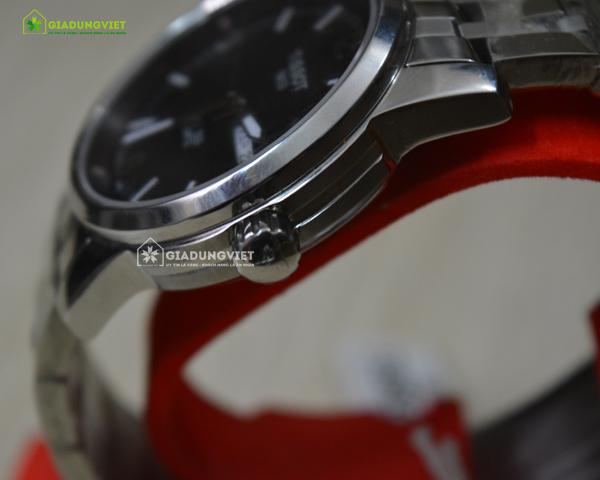 Đồng hồ Tissot nam 1853 T014.430.11.057.00 quartz nghiêng