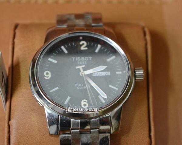 Đồng hồ Tissot nam 1853 T014.430.11.057.00 quartz