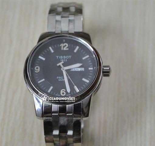Đồng hồ Tissot nam 1853 T014.430.11.057.00 quartz đẳng cấp