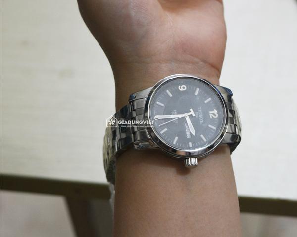 Đồng hồ Tissot nam 1853 T014.430.11.057.00 sang trọng