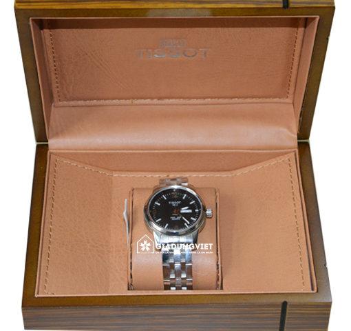 Đồng hồ Tissot nam 1853 T014.430.11.057.00 setbox