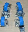Quạt điều hòa không khí Panasonic GY60 bánh xe