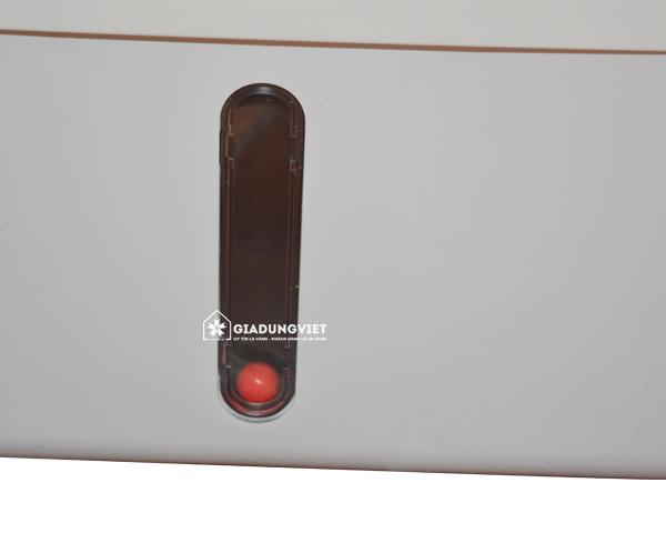 Quạt điều hòa không khí Panasonic GY60 thang đo nước