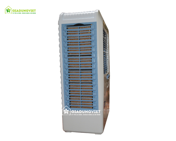 Quạt điều hòa không khí Panasonic GY60 nghiêng