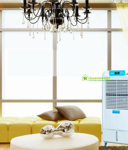 Quạt điều hòa không khí Panasonic GY60 sang trọng