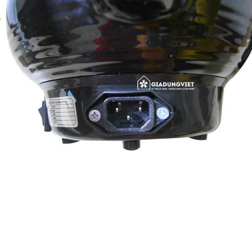 Ấm sắc thuộc điện tự động Vntech VN162 cắm điện