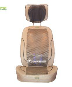ghế massage toàn thân Sapproro 6D (30 bi) -2021