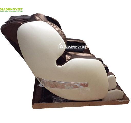 Ghế massage toàn thân Sapporo 5DS cao cấp