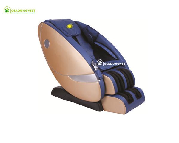 Ghế massage toàn thân Sapporo 6DS