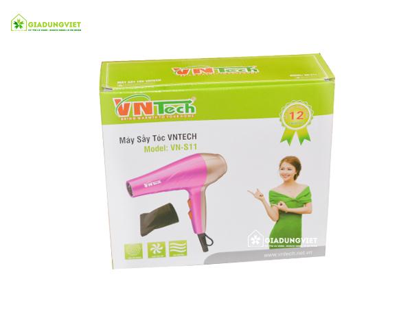 Máy sấy tóc Vntech VN-S11 hộp