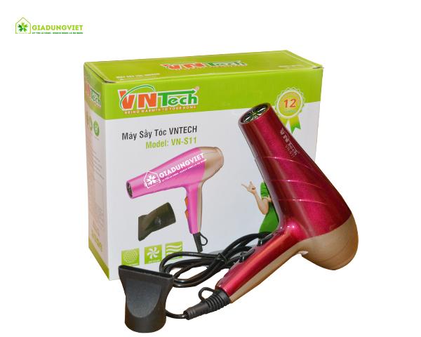 Máy sấy tóc Vntech VN-S11