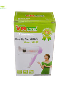 Máy sấy tóc Vntech VN-S2 hộp
